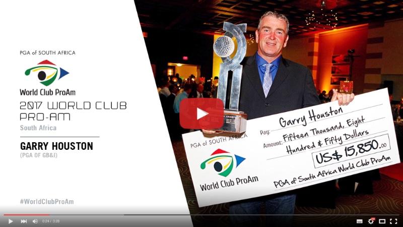 Watch interview highlights with Garry Houston -https://youtu.be/57LZAB-j_k4
