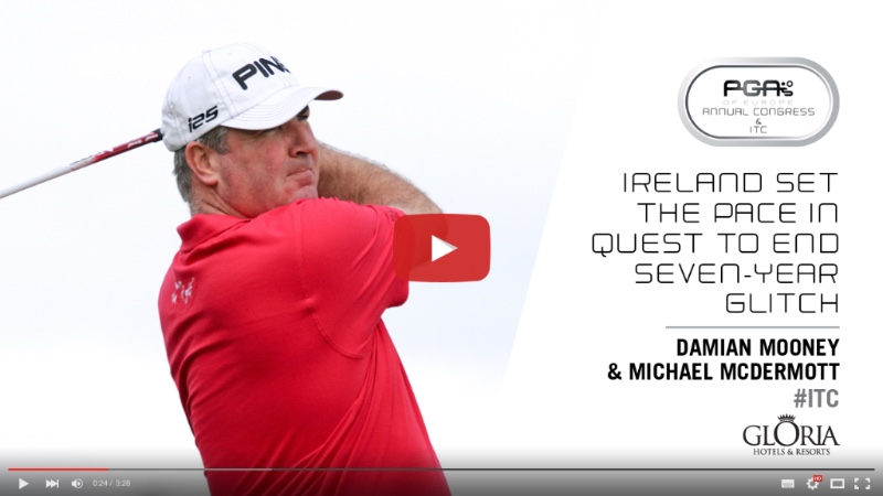 Ireland Set the Pace in Quest to End Seven-Year Glitch - https://youtu.be/adet-v2Tsgo