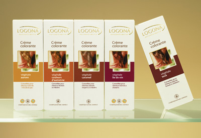 Logona Colour Creams