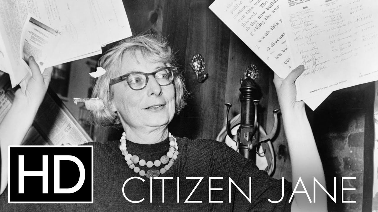 Citizen Jane The Movie @ Chez Artist Theater | Denver | Colorado | United States