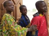 Togolese boys