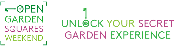 Unlock your secret garden experience.