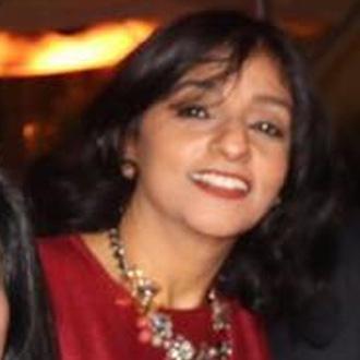 Sangita Ohri Jain
