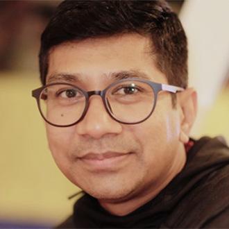 Mridul Das