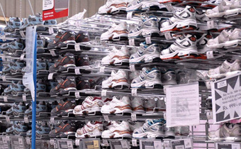 Decathlon overtakes Adidas, Nike in sports gear retailing