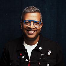 Sanjeev Mohanty