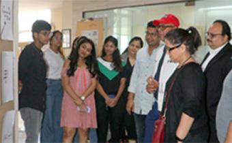 Mumbai NIFTA-Industry-Mentor-Series