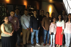 NIFTA Members' Lunch – 28 July 2019