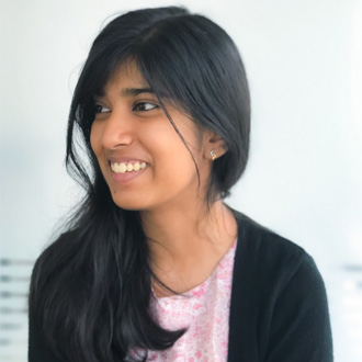 Nivedita Arul