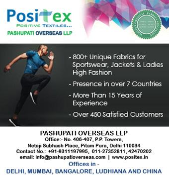 Positex - Positive Textiles