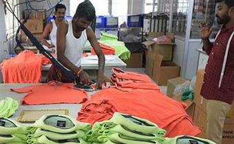 Textile industry seeks steps to boost exports