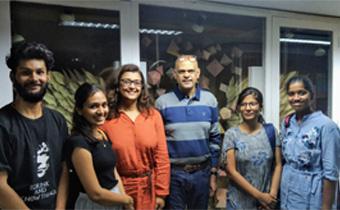 Delhi NIFTA-Industry-Mentor-Series