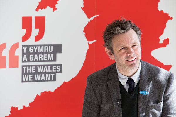 The Wales We Want National Conversation