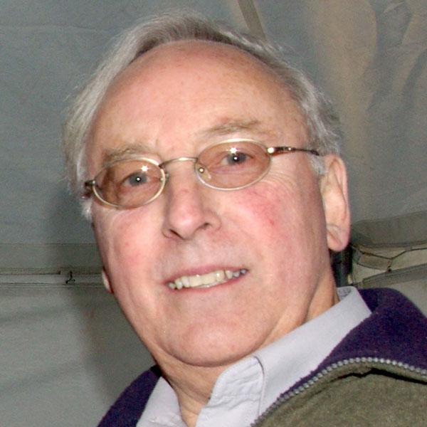 Gil Elliott - Trustee