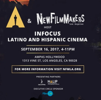 NewFilmmakers Los Angeles