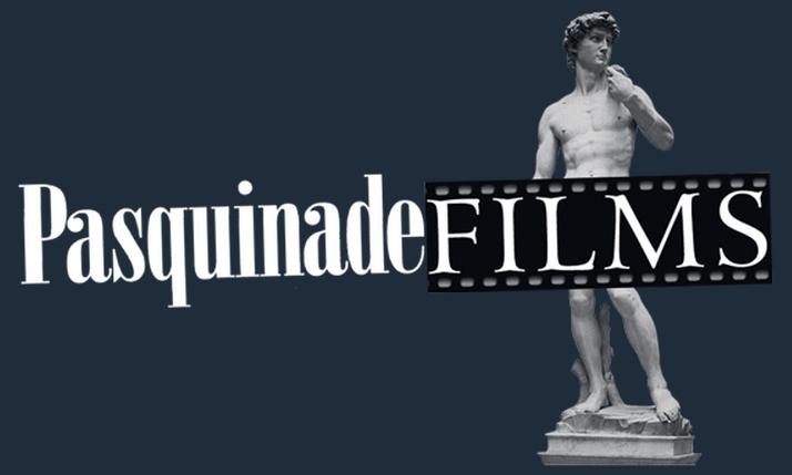 Pasquinade Films