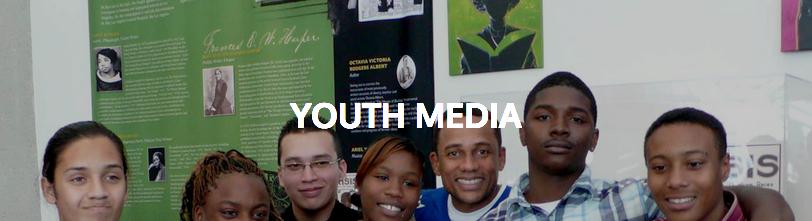 Youth Media at NAMAC