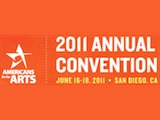 Americans for the Arts convention