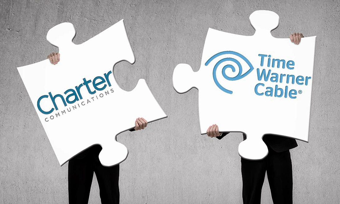 Charter/Time Warner Cable merger