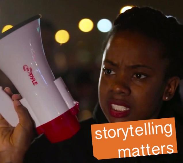 Storytelling Matters