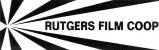 Rutgers Film Coop/New Jersey Media Arts Center