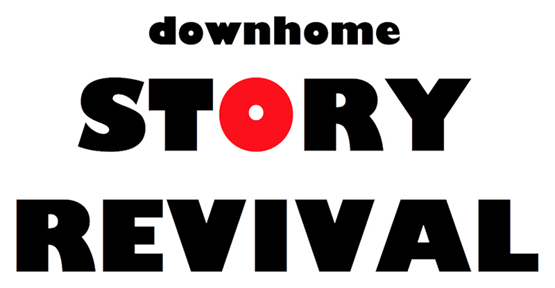 Downhome Story Revival