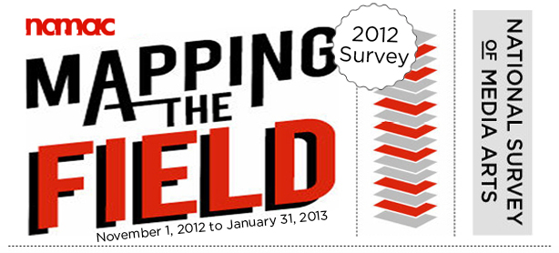 Mapping the Field 2012