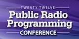 Public Radio Programming Conference