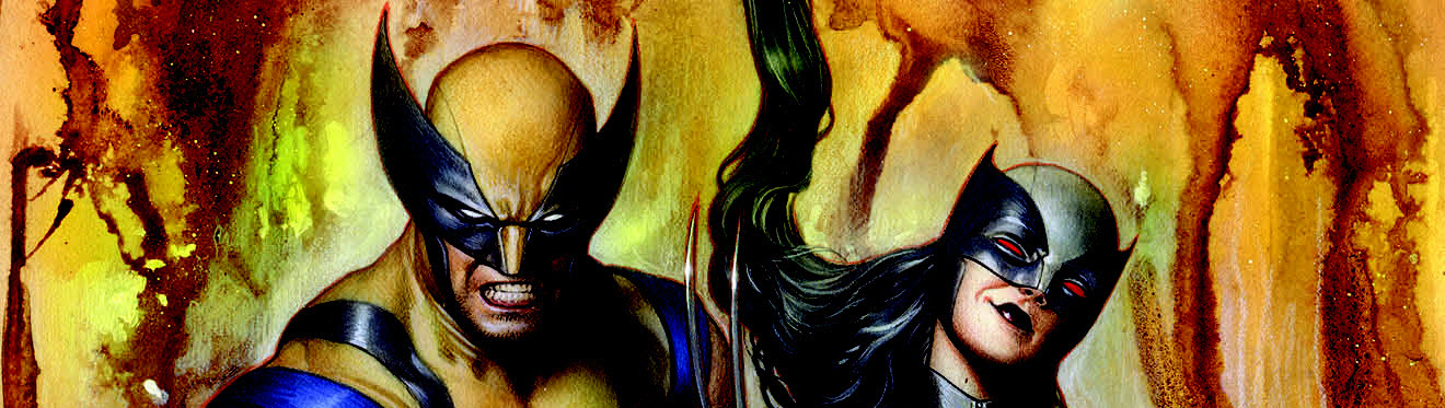 Adi Granov 'Snikt' on the Wolverines With Legacy Variant