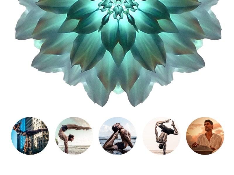 Yoga Festival logo