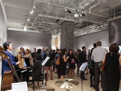 Hong Kong Art Gallery Association Art Gallery Night