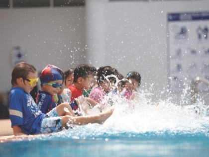 Shrewsbury International School Hong Kong facilities