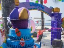 Amilla Fushi Maldives Easter celebrations