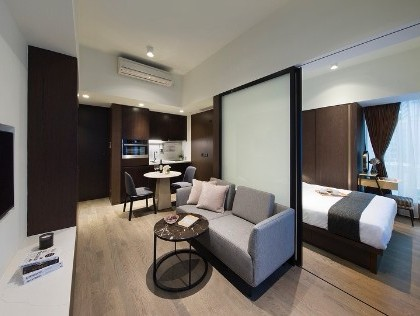 JLL Apartments to rent in Hong Kong