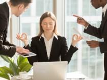 5 ways to beat work stress