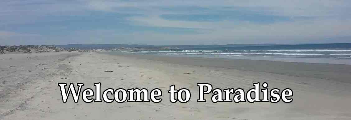 Baja LTVA - Welcome to Paradise