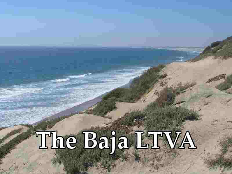 The Baja LTVA