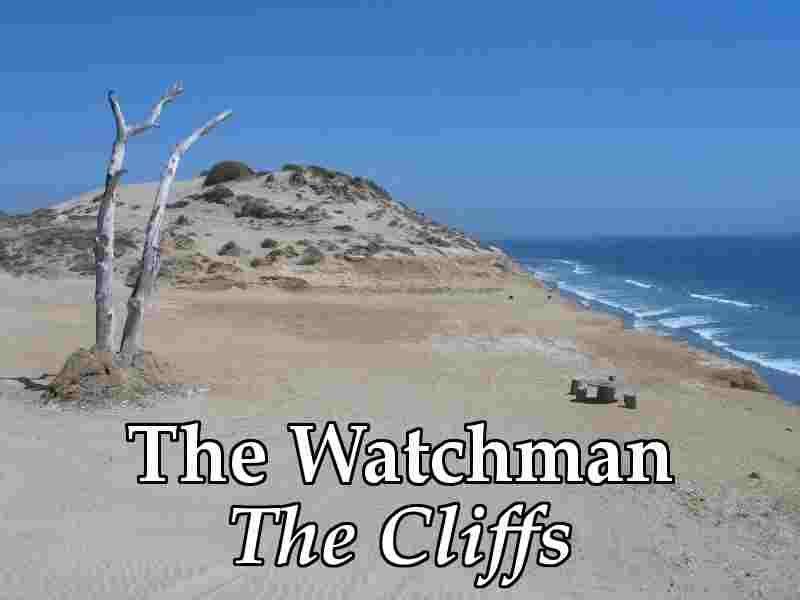The Watchman Campground - The Cliffs