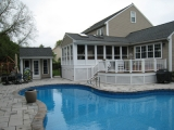 Spring Remodeling Projects - Outdoor Spaces
