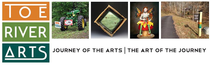April 2018 Toe River Arts Events in Burnsville, NC