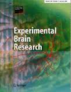 Image result for Experimental Brain Research