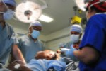 File:Sanjay Gupta & medical team prepare for brain surgery on USS Carl Vinson (CVN-70) 2010-01-18.jpg