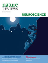 Cover image Current Biology