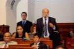 File:Presidente del congreso en debate parlamentario (6881678666).jpg