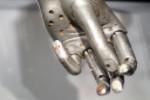 File:Minsky's robot arm, late 1960s, view 3 - MIT Museum - DSC03764.JPG