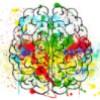 Brain, Mind, Psychology, Idea, Hearts, Love, Drawing