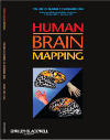 Image result for human brain mapping journal