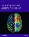 Image result for Social Cognitive & Affective Neuroscience