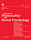 Image result for Journal of Personality and Social Psychology