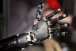File:Brain-Controlled Prosthetic Arm.jpg